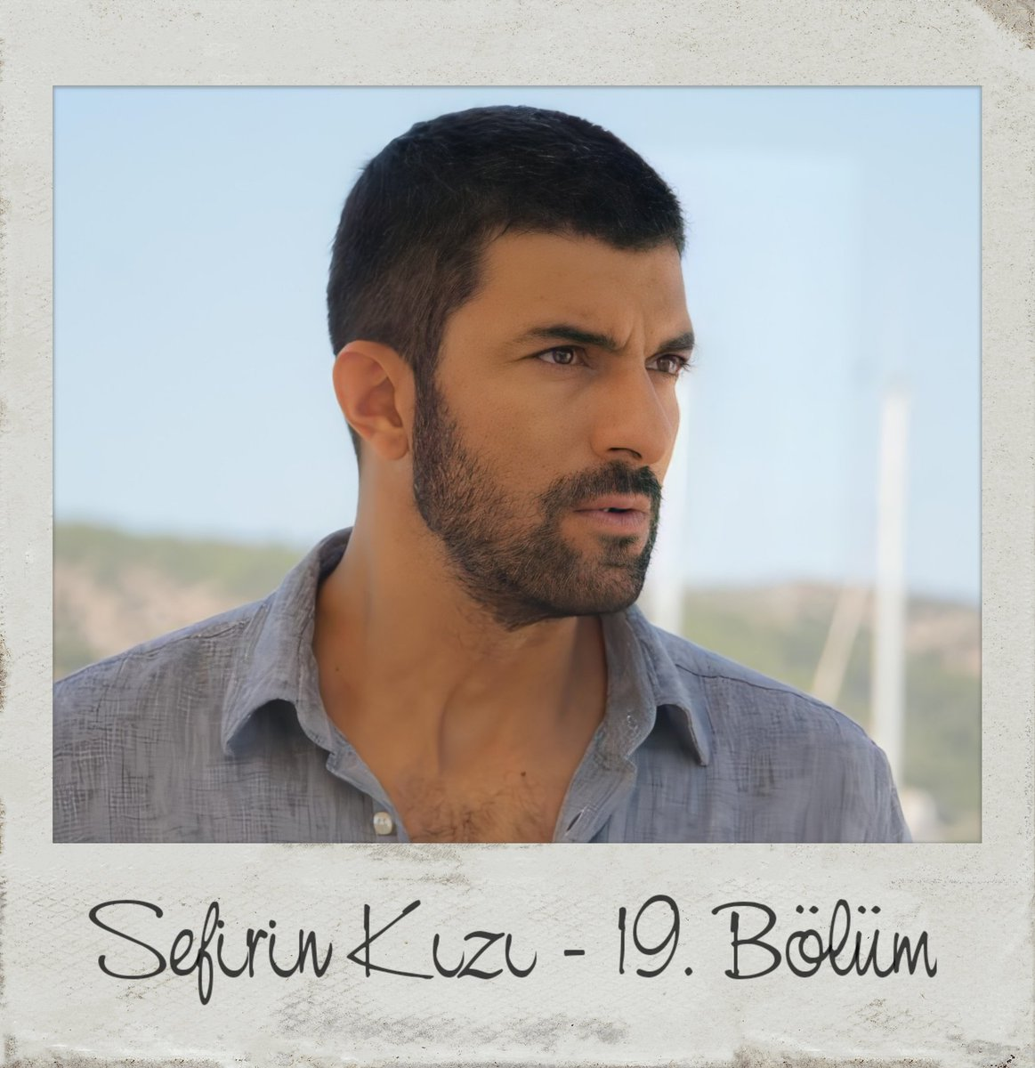 Sancar Efe ~ Sefirin Kızı ~ 19. Bölüm  #enginakyürek #sefirinkızı #sancarefe https://t.co/nQAH8N7sIv