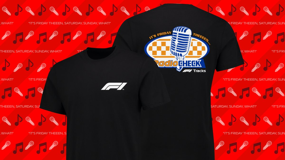 """You can now buy a new Lando 'Hot Moments' T-shirt at the Official F1 Store! 👀  """"It's Friday Theeeen...!"""" 🙌  Buy here 👉 https://t.co/LxdXvfH1Md  #F1 @LandoNorris https://t.co/UVZon4d0pI"""