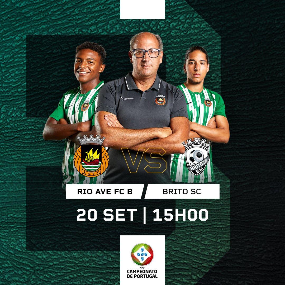 Rio Ave FC @RioAve_FC