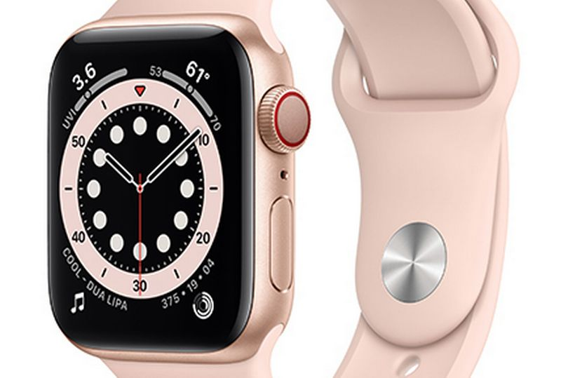 EE unveil pricing for new Apple Watch Series 6, SE and iPad 8th Generation