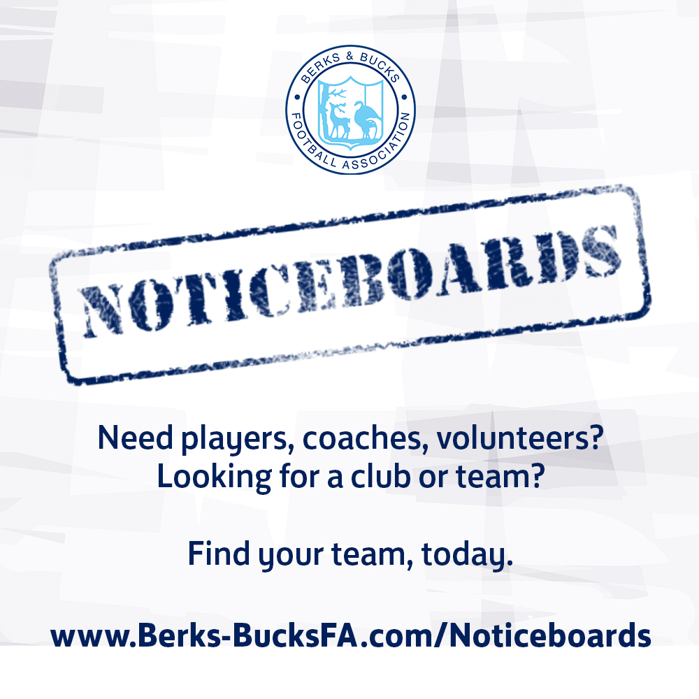 🤯 Weve just posted our 2⃣0⃣0⃣th advert for players on our #FindPlayers noticeboard! 🤩 6⃣ adverts have gone up already this week with a number of adult male players looking to join teams... Need players? Check out the boards and get in touch 👇 bit.ly/BBFA-Noticeboa…