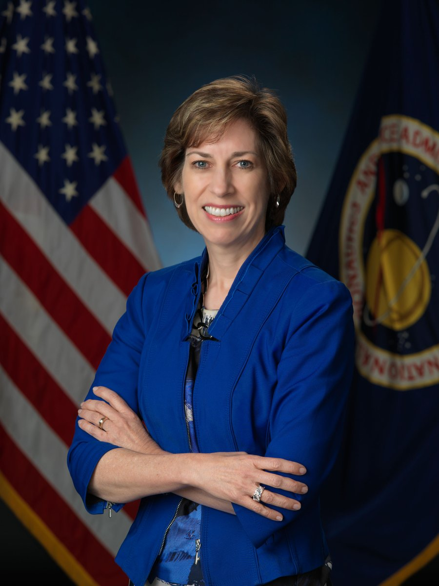 In honor of #HispanicHeritageMonth, meet Dr. Ellen Ochoa. A former NASA astronaut, Ochoa was the first person of Hispanic heritage to fly to the International @Space_Station and later became Johnson Space Centers first Hispanic Center Director. go.nasa.gov/1GTnngS