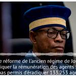 Image for the Tweet beginning: 🎓🇨🇩⚖️⚖️💸💰 #lacorruptiontue #StopcorruptionRDC #CorruptionIsCancer #Congopasàvendre