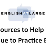 Image for the Tweet beginning: English learners:  EAL has