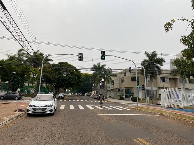 Após pedido do deputado Evander Vendramini, cruzamento entre Rua da Paz e Goiás ganha semáforo na Capital https://t.co/kcR6ZvVoli #ASSEMBLEIALEGISLATIVA #DEPUTADOEVANDERVENDRAMINI https://t.co/19QEwByYhC