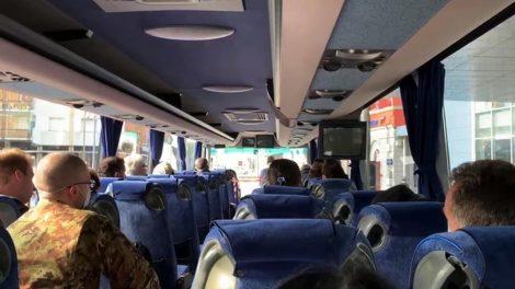 Turista positiva al Covid19, ASP di Enna cerca i passeggeri di un pullman SAIS - https://t.co/8MmpJSVuYt #blogsicilia #covid19 #enna