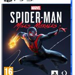 Image for the Tweet beginning: Marvel's Spider-Man: Miles Morales –