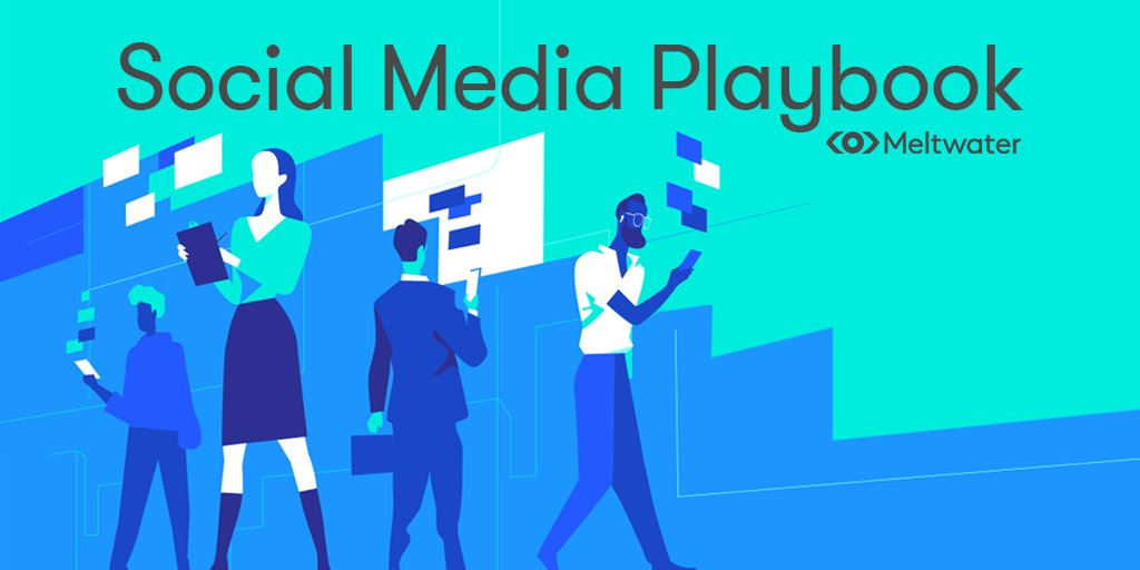 Ready to crush your #socialmedia strategy? 👊 This Social Media Playbook is exactly what you need. It's your complete guide to content planning, production, #sociallistening and #reporting for each channel. Get it now: https://t.co/djemIplxJT https://t.co/yKfHh4Fjq2