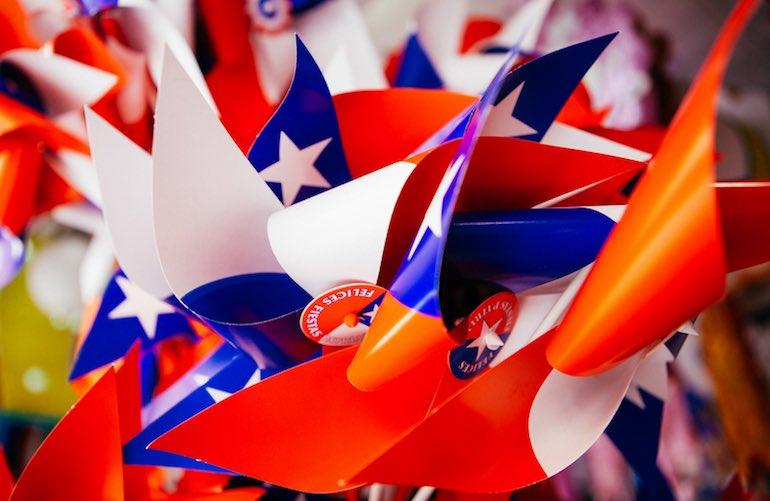 Feliz 18 de Septiembre Día de la independencia de mi país Chile para todos mis compatriotas que están dentro o fuera de nuestro país. Espero que pronto podamos celebrar este día como solíamos hacerlo. Abrazo de oso para todos!!!! #chile🇨🇱 #quevivachile #independencia #celebracion https://t.co/vmup4avAc5