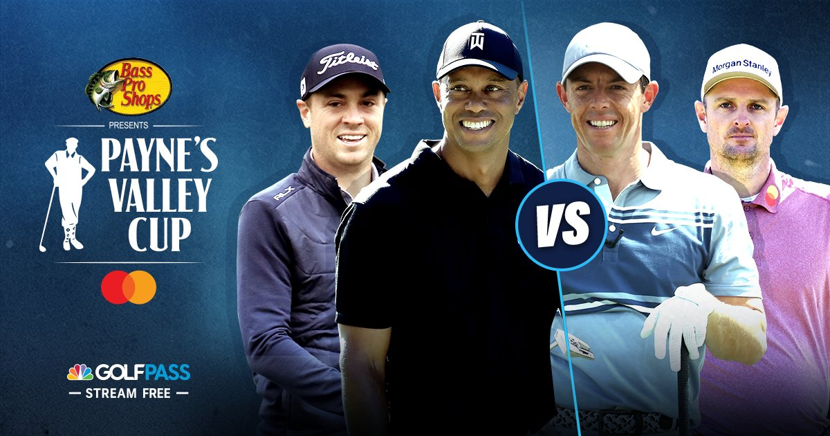 𝗜𝘁'𝘀 𝗧𝗲𝗮𝗺 𝗨𝗦𝗔 𝘃. 𝗧𝗲𝗮𝗺 𝗘𝘂𝗿𝗼𝗽𝗲 Tuesday | 3p ET  Stream Free on GolfPass! https://t.co/udXD1lmMJv https://t.co/3HgrSulShQ