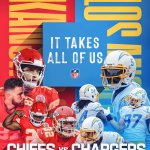 Image for the Tweet beginning: #ChiefsKingdom . #BoltUp   Who's moving
