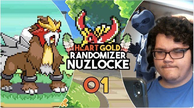 ‼️NEW VIDEO‼️  The starter poll results are in! Let's get started in Johto!  Link: https://t.co/0JwI8vuams  (RTs appreciated!)  #smallyoutuber #smallyoutubercommunity #poketuber #pokemon #SmallYouTuberArmy #HeartGold #HGSS #newvideo https://t.co/62Gmaa0YMF