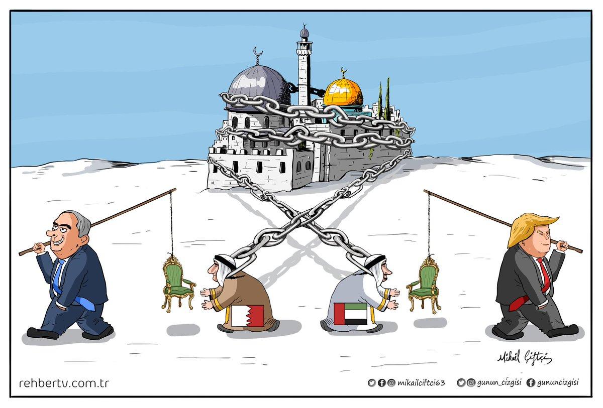 #Normalisation #Uae #Israel #Middleeast #Bahreyn #usa #BetrayalDeal https://t.co/awIox6Xw1D