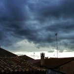 Image for the Tweet beginning: Tarde tormentosa... . . #foto #pic #pics