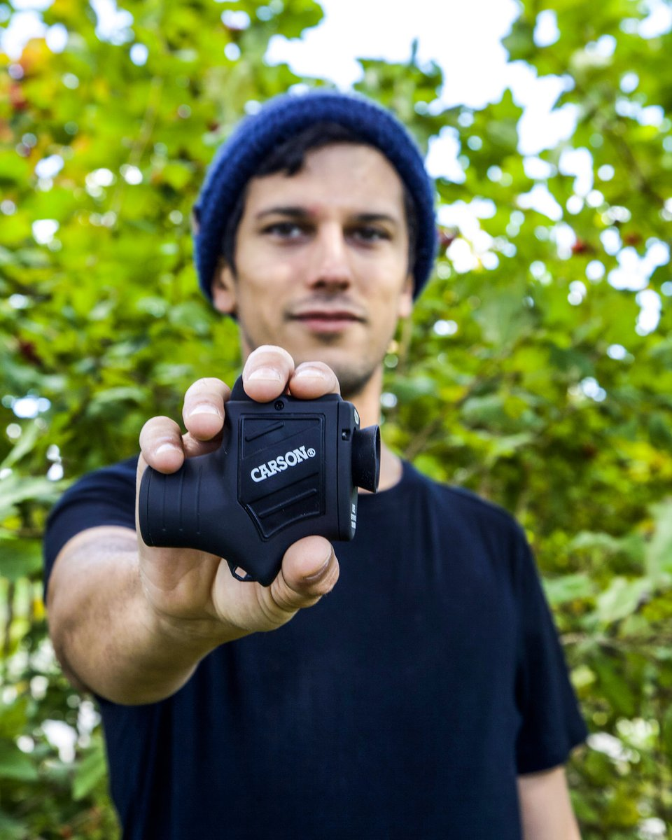 Just one hand & on the go! Whether on your daily walk or at a sporting event, you'll be able to use the BA-825 Bandit™ Monocular in no time. It's small & light with quick focus https://t.co/8gHw5q50Yp #monocular #birdwatching #huntinglife #campingtrip #naturehike #huntingtrip https://t.co/Pk48WqYJsC
