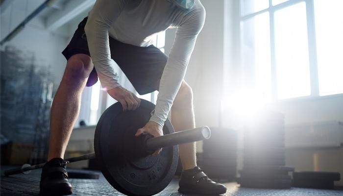 #Grit, el entrenamiento de alta intensidad para ponerte en forma en 30 minutos https://t.co/d53qcxdTdR https://t.co/Bv9J6Zqlym