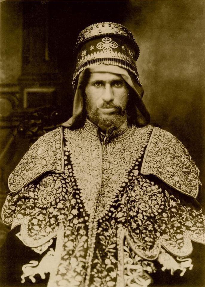A thread on the Royal Solomonic line and heritage of Gojjam: https://t.co/k3ta6EL3En