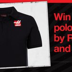 We've got a team polo shirt signed by @KevinMagnussen and @RGrosjean up for grabs in our latest Haas+ giveaway!   Enter for free here 👉 https://t.co/7qzhl4yTvS
