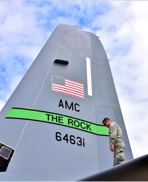 What would be really .. really great would be the sound of F-35s flying over Fort Smith! @SenTomCotton @AsaHutchinson @rep_stevewomack @Boozman4AR @USNationalGuard @arkansasguard