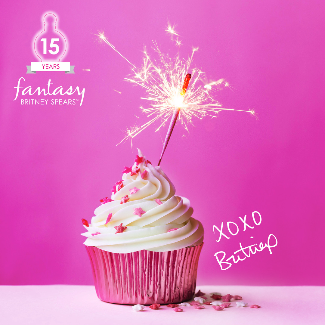 Happy 15 years of #Fantasy …... 🧁💕🧚🏻♀️✨🌸🥳 !!!!!!!!! https://t.co/zss6YDA02g