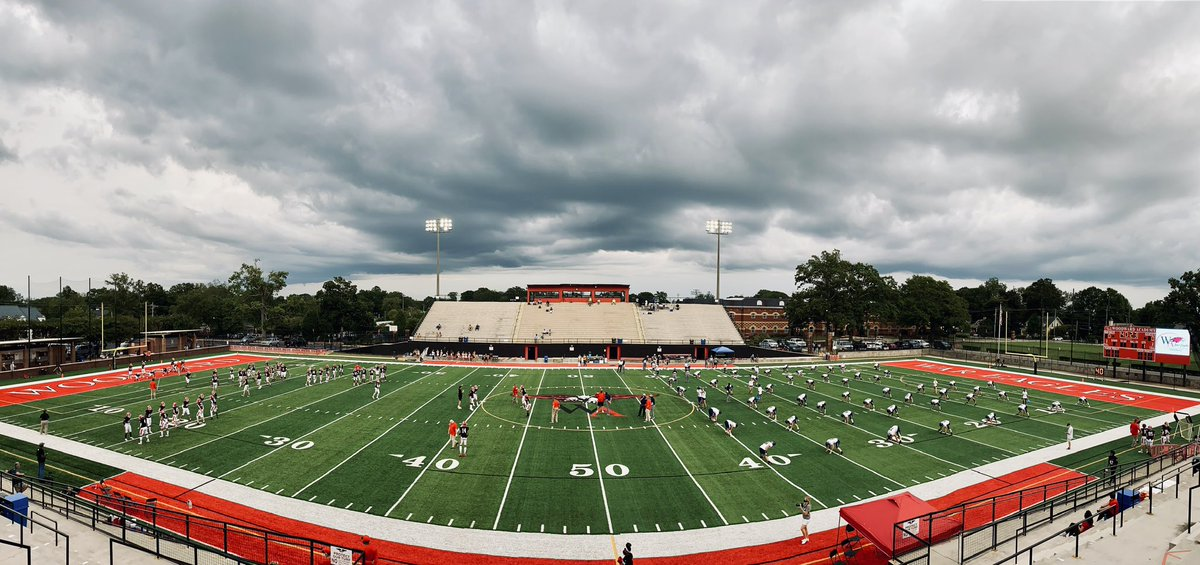 If you cannot be @WoodwardAcademy tonight to watch our @WAAcademyFB you can watch @WALive_Woodward to keep up with the @WAWarEagles @WAalumni @WAPresident https://t.co/UIE50t2jpx