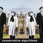 Image for the Tweet beginning: Eton #con #algorithms