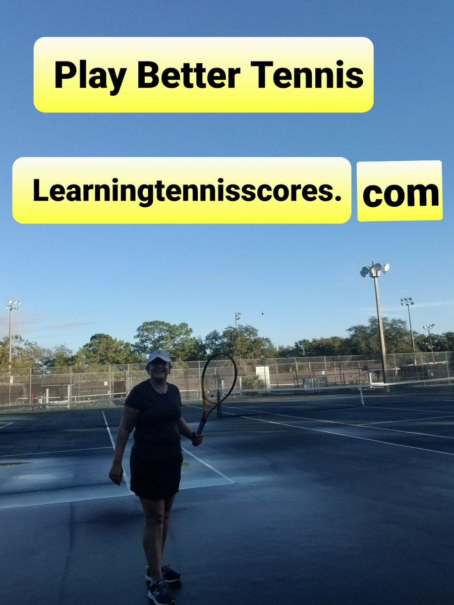 Check out https://t.co/yzNpQMIQVL  #Tenniscoaching #Tennislessons #tennislesson #Tennisclubs #tennisinstruction #tennisinstructor  #innsbrook  #eastlakes #timberpines #bardmoor #PrivateSchools #privateschool #certifiedtennisinstructor #tennispro #learn #teacherappreciationweek https://t.co/Z8PiSlU6cp