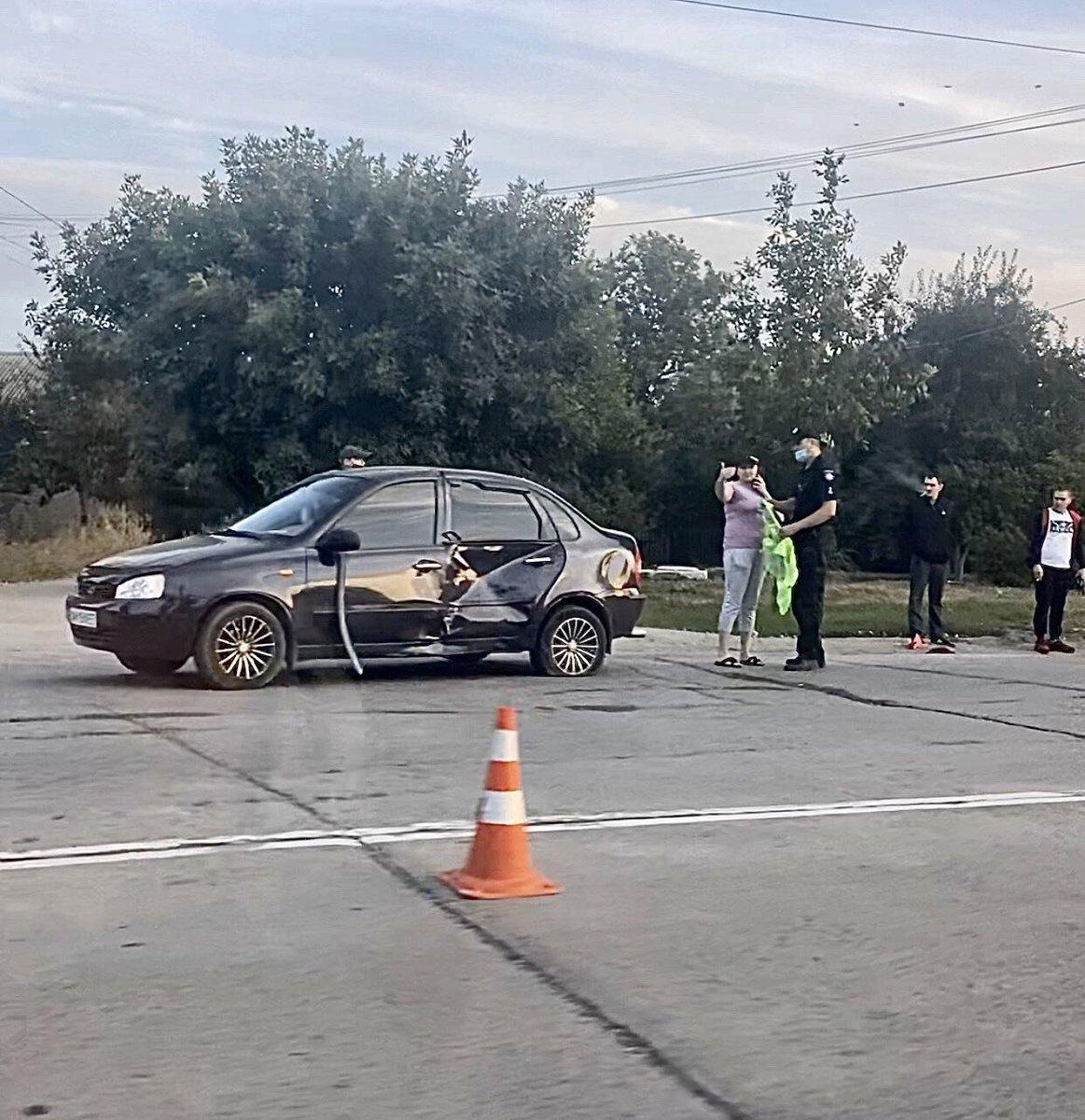 В аварии на Таганрогской пострадал мотоциклист, - ФОТО   https://t.co/jhREryvVVi https://t.co/wy9ZQm7U6a