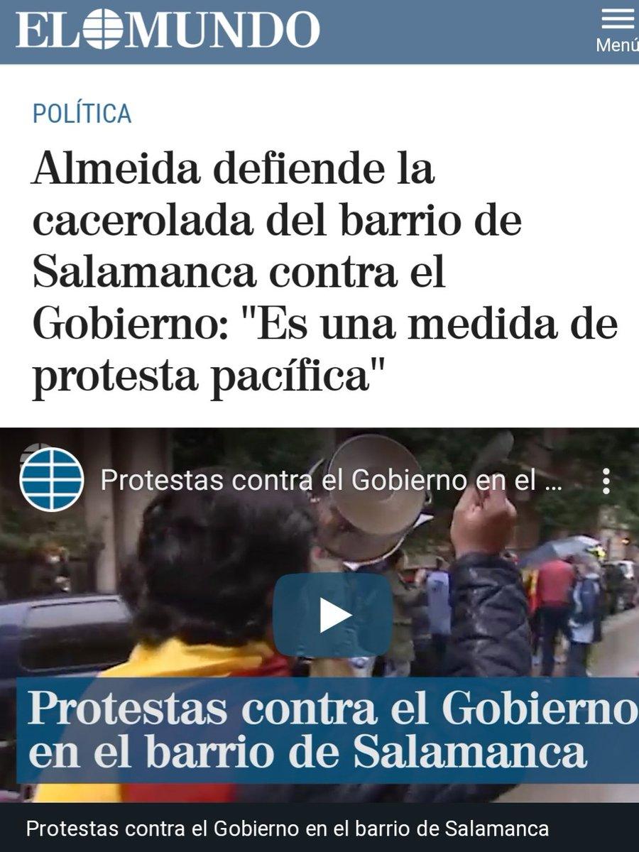 A @AlmeidaPP_ solo le parecen responsables las manifestaciones de pijos ricos e idiotas. https://t.co/28QyWzoaDZ