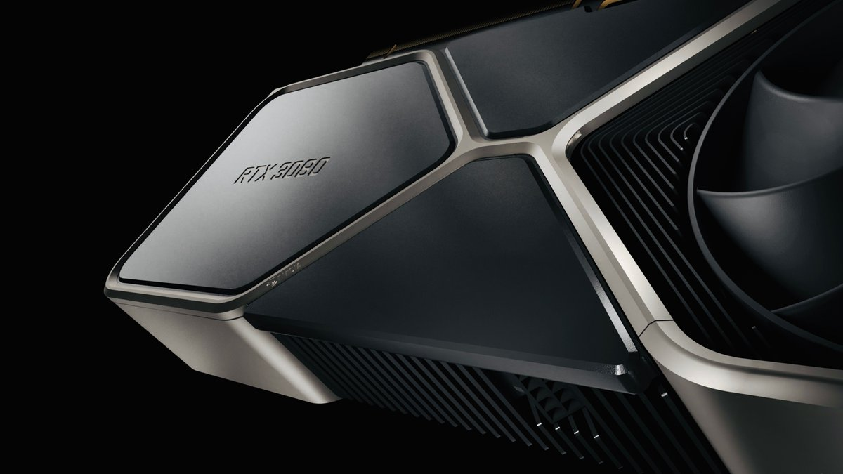 Nvidia Signals RTX 3080 Founders Edition Will Be Back in Stock Next Week https://t.co/ezq5nFpgh1 https://t.co/kC6INiE7EU