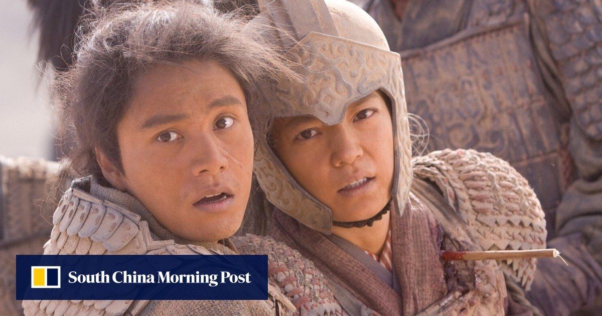 Liu Yifei a flop as #Mulan, but these  actresses nailed the role https://t.co/Nur4pReoBr #MoviesTVTj https://t.co/B5OVjMd8K9