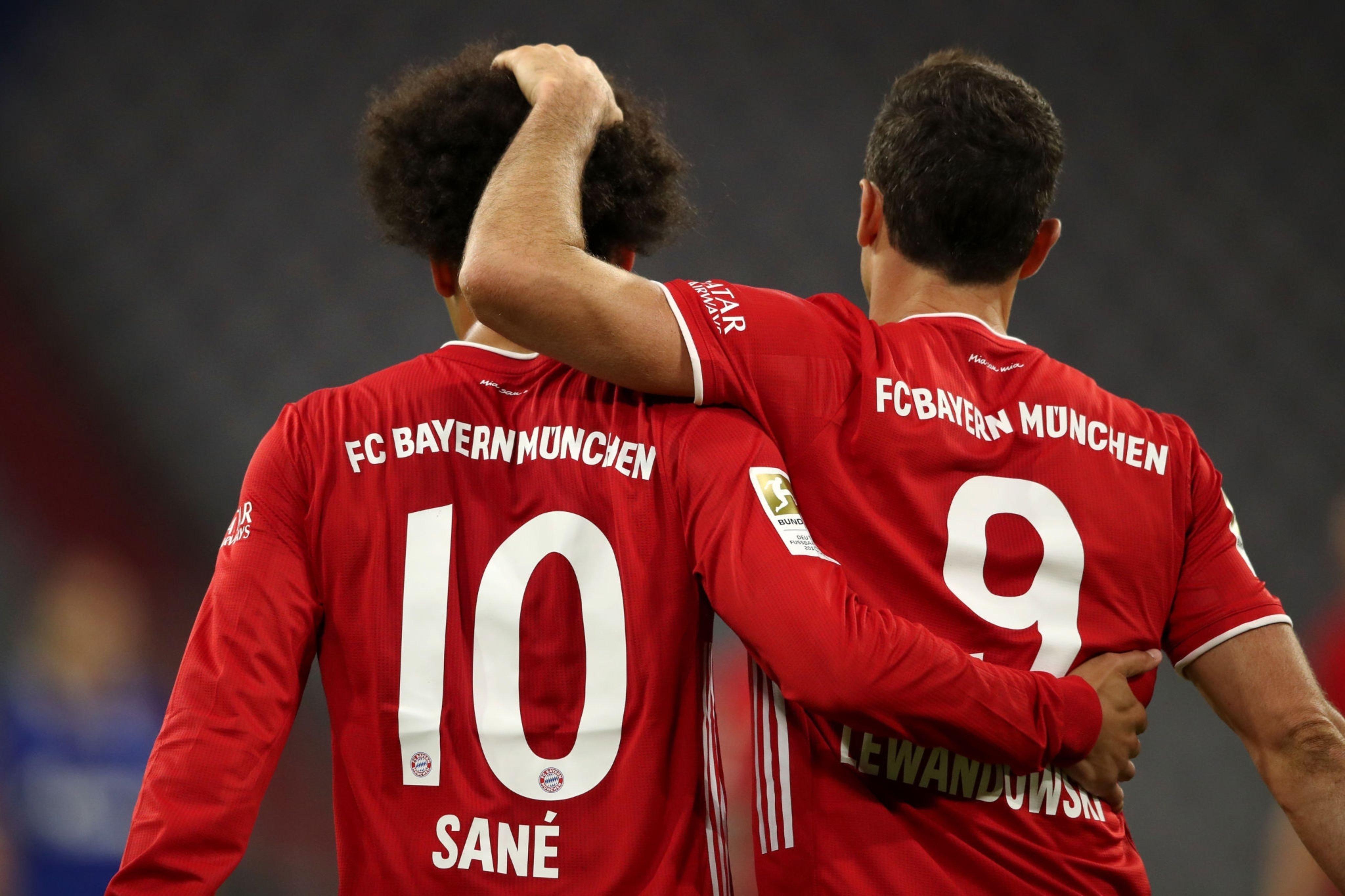 Бавария - Шальке 8:0. Новый сезон, старые разгромы - изображение 1