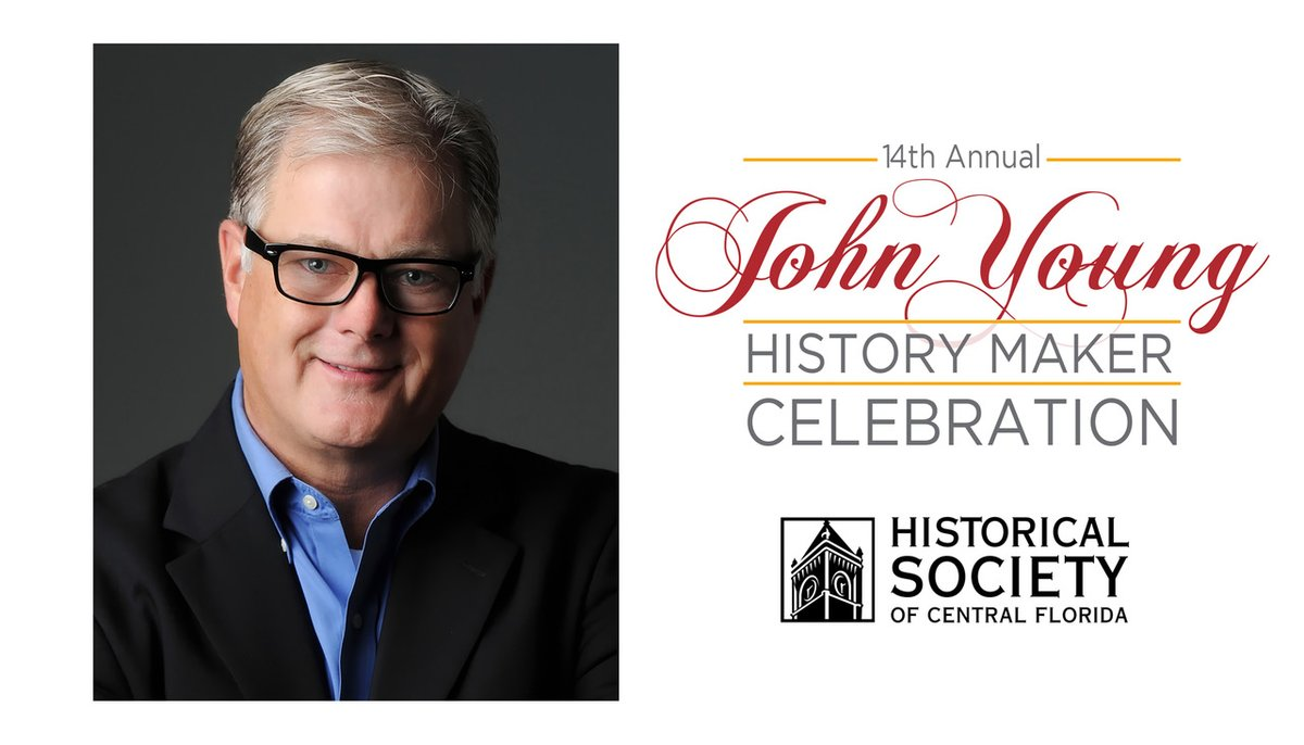 "Congratulations! The Historical Society of Central Florida will present its prestigious John Young History Maker Award on Sept. 29 to Dr. Sanford ""Sandy"" Shugart for his contributions to the community as president of @valenciacollege for two decades. https://t.co/LvvNWITxEa https://t.co/zPURLeVRgB"