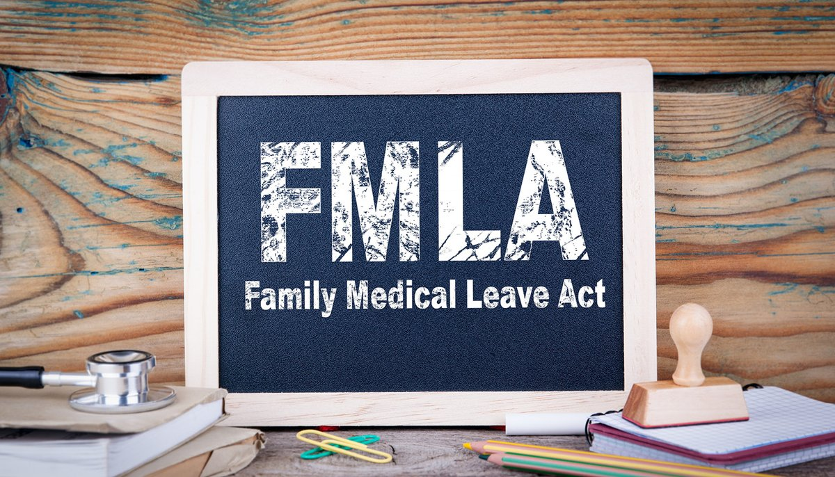 Partners Stephen Bond and Chris Carney discuss details of the recently released revisions to the #DOL's Federal Sick Leave and Emergency #FMLA.  https://t.co/OUmljLkPFZ  #Employees #Labor #COVID https://t.co/Bf488CV47U