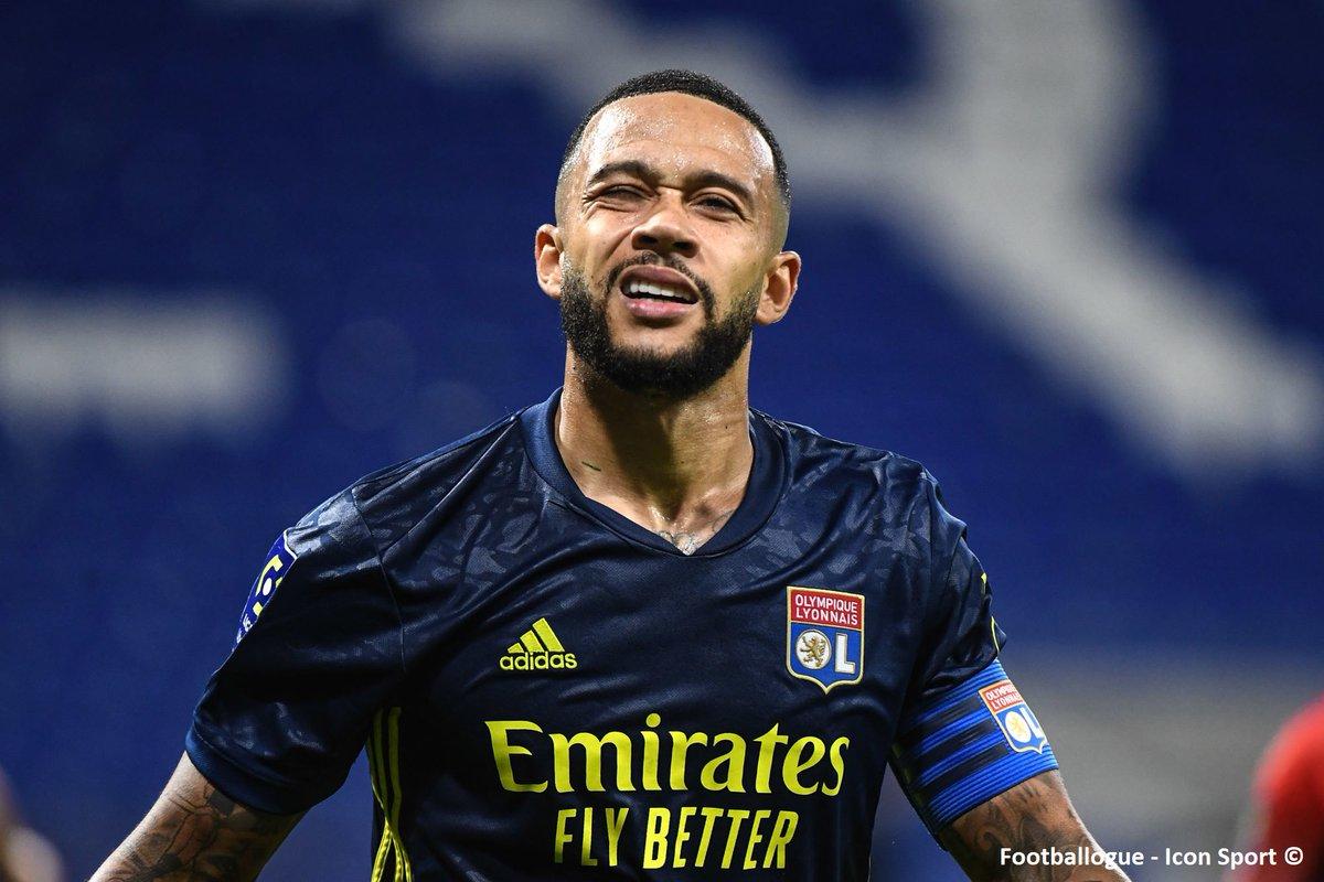 [#L1🇫🇷] Le début de saison très mitigé de l'OL :   ✅ Lyon 4-1 Dijon ➖ Bordeaux 0-0 Lyon ❌ Montpellier 2-1 Lyon ➖ Lyon 0-0 Nîmes  #OLNO https://t.co/x5Ho1ILcLi