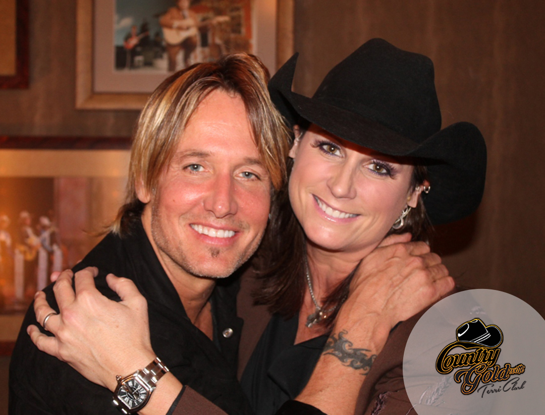 Terri's good friend and fellow @Opry member, @KeithUrban, has a new album, 'The Speed of Now,' out today. Listen to #CountryGold this weekend as they catch up on new music and more. Visit https://t.co/RaO86vz7Jd for stations and air times! https://t.co/CqYd6D6h4x
