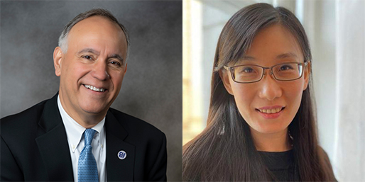 CATS Roundtable Sunday, Sep 20th | 8:30AM ► Listen Live on 77 WABC & AM 970 or visit catsroundtable.com @ChancellorCUNY - Largest urban public university system in the US - Pandemic response Dr. Li-Meng Yan - Chinese made the virus and intentionally released on the world.