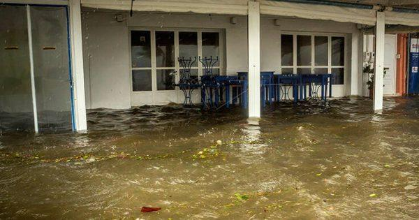 Ανυπολόγιστες ζημιές προκάλεσε ο μεσογειακός κυκλώνας στην Ιθάκη - https://t.co/7Ey0UfGJa5 https://t.co/afw8z449rn