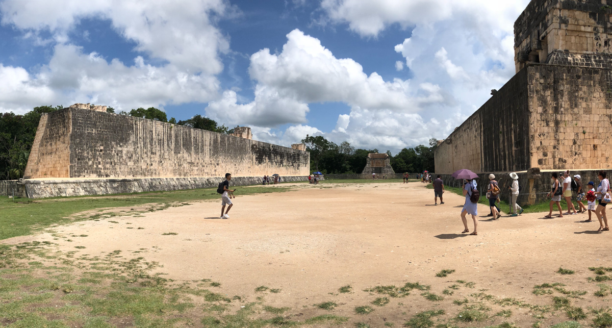 All you need is… a few days in Mexico  #MeetingProfs & #EventProfs consider #Mexico in your future programs!  #ChichenItza #Meetings #Events #Conventions #Incentives #Venues #Congress #Weddings  #Tourism https://t.co/bqIQF5jpPY