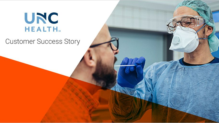 Once #COVID19 hit, @UNC_Health_Care was able to deliver an executive dashboard in a weekend, enabling their #healthsystem to begin to assess and manage resources. Learn about their speedy execution. https://t.co/DGWEU2E8qn https://t.co/1p2qTv447L