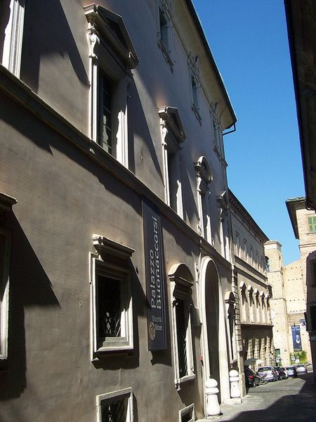 Review by Milan  Buonaccorsi Palace in Italy, gallery and museum of carriages is wheelchair accessible ♿️  https://t.co/eA1wVbykW4  #palazzo #buonaccorsi #italy #disability #accessibility #review #gallery #museum #travel #trip #disabled #traveler  #SignUp #disway #network https://t.co/GD42lbfLIL