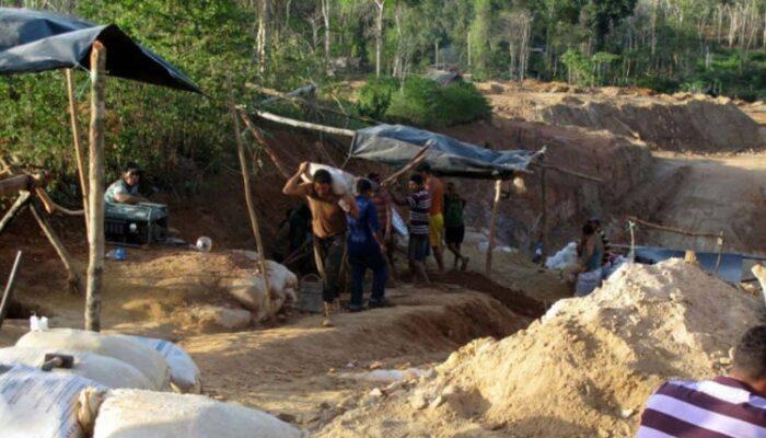 #Sucesos| Dos geólogos murieron tapiados en mina de Bolívar  Lee más #ElCandelazo 🔥  👉https://t.co/tLmY6eJeaY  #19Sep https://t.co/EYa2AAvbhe