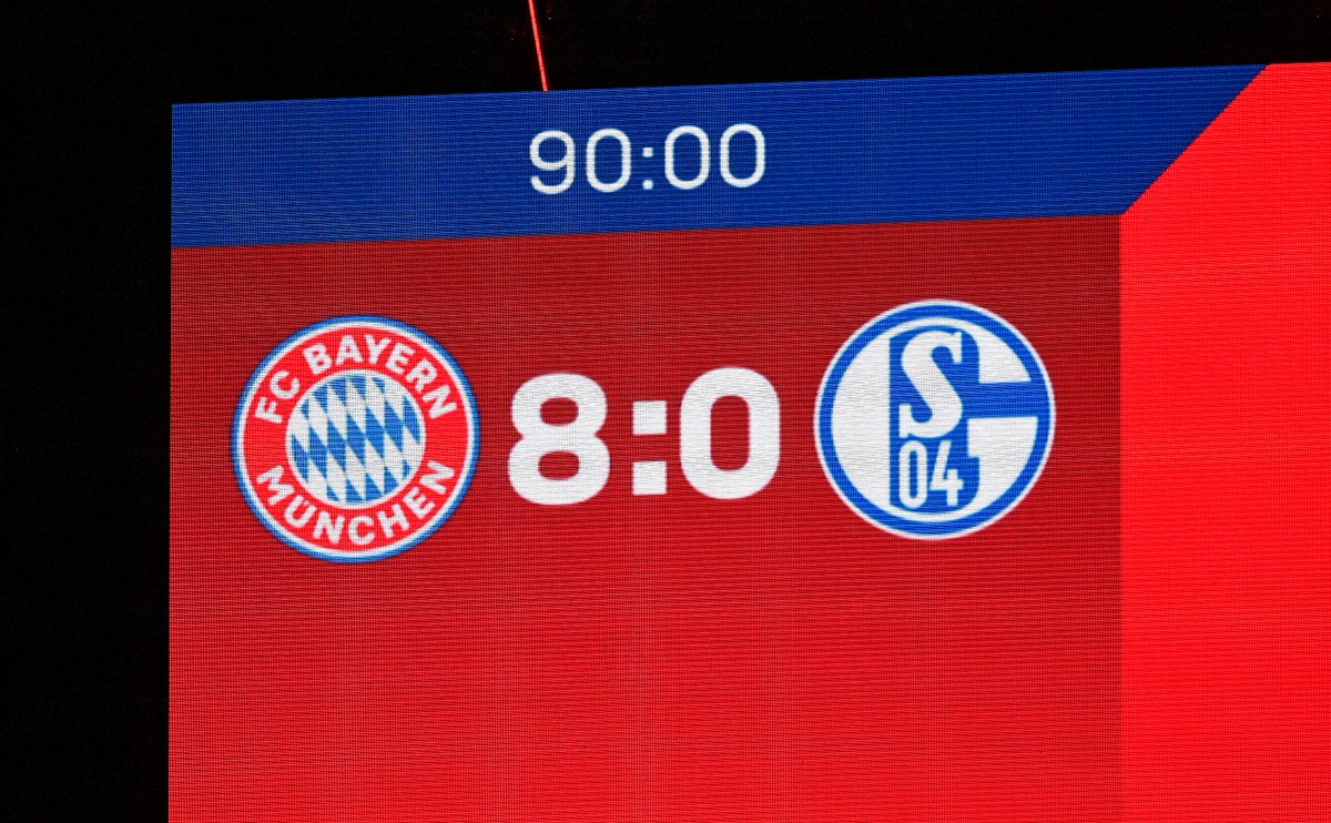 @FCBayern's photo on #FCBS04