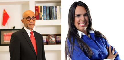 #Actualidad Abinader designa nuevos titulares en #CNSS y #DIDA #FélixAracena #CarolinaSerrata https://t.co/13PJMetjMP  #ElNacionalRD https://t.co/BNM30LSRV8
