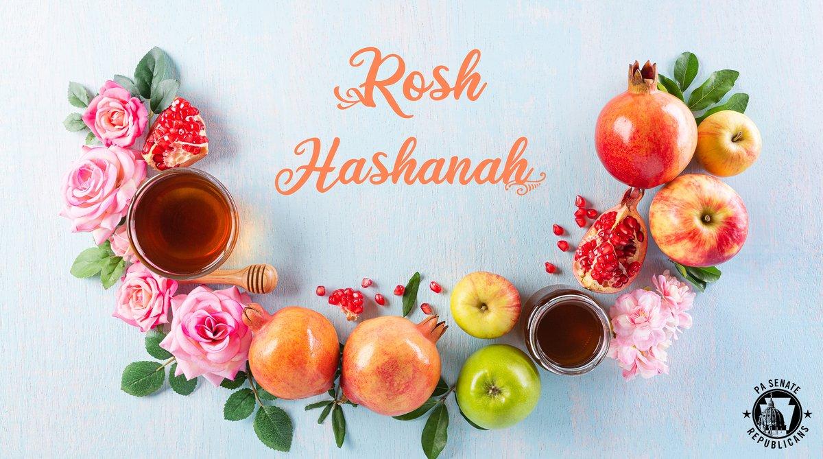 Shanah Tovah to all who are celebrating Rosh Hashanah!