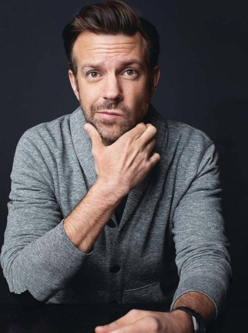 Happy 45th Birthday to Jason Sudeikis, voice of Red!