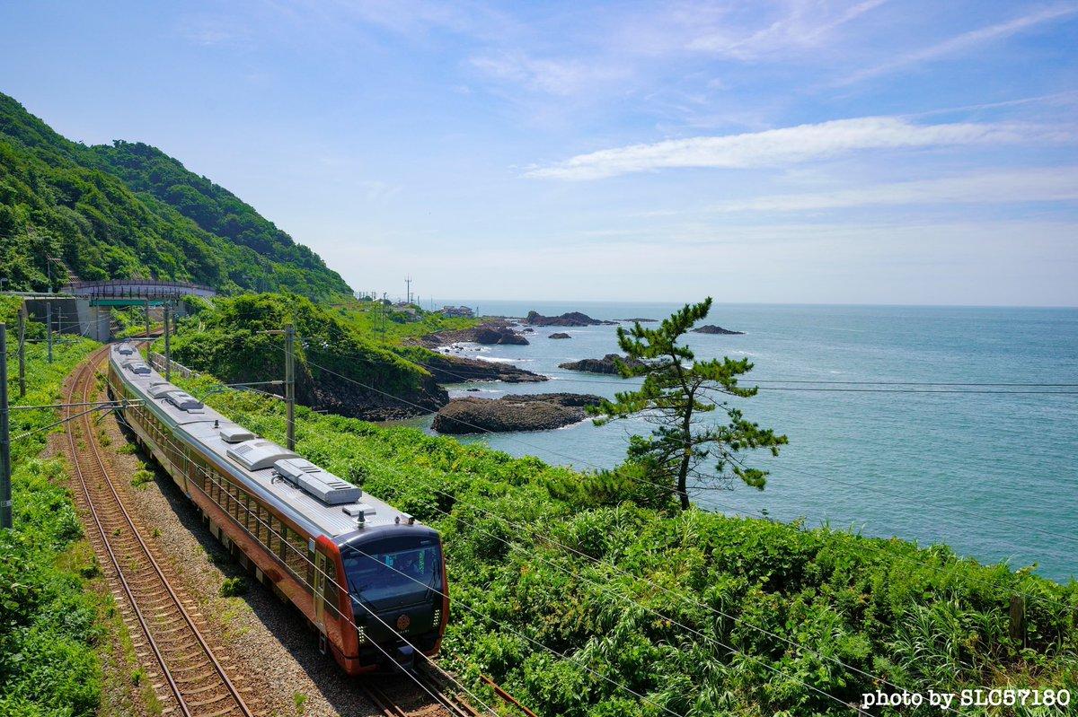 おはようございます。 今日は晴れますかねぇ?  #海里 #海 #海岸 #trainphotography #東京カメラ部 #α9 #SonyAlpha https://t.co/D7wXE4jG8A