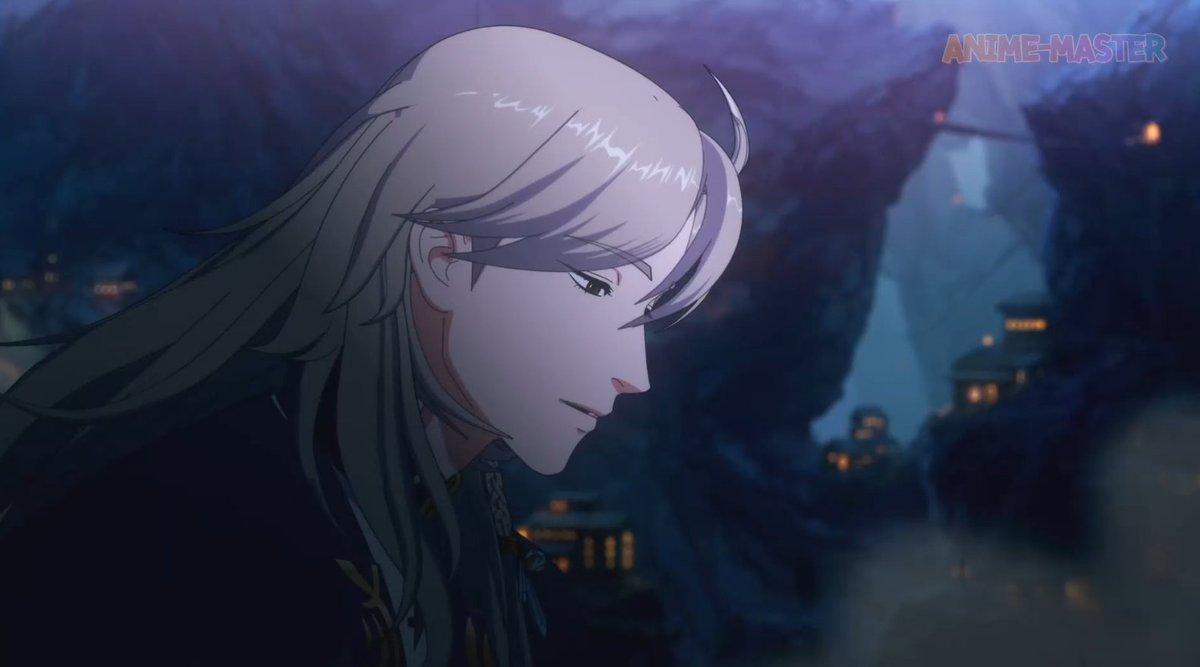 #อนิเมะ #anime #อนิเมะใหม่ #ดูอนิเมะ You Yao (Are You Ok) #youyao  #AREYOUOKAY  🚨ตอนที่ 12 ซับไทย อัพเดตตอนใหม่แล้ว !! ลิ้งด้านล่างเลย >>>https://t.co/IfsxP0bQDC https://t.co/IO7Ze6FrIg