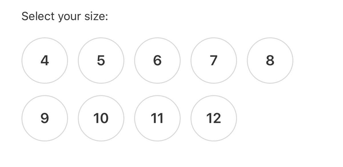 في #مؤتمر_ابل تم الإعلان عن سير Solo Loop بفكرة جديدة لساعة ابل   سير ثابت بدون زيادة فيه يكون على حجم اليد بالضبط ومتوفر بمقاسات كثيرة  طيب كيف تعرف مقاسك المناسب ؟ ابل أضافة فكرة رهيبة وسهله لمعرفة المقاس ، في الموقع بإمكانك تحميل هذا الملف https://t.co/hW5X9oBa6F  يتبع …  . https://t.co/9e16By0NVv