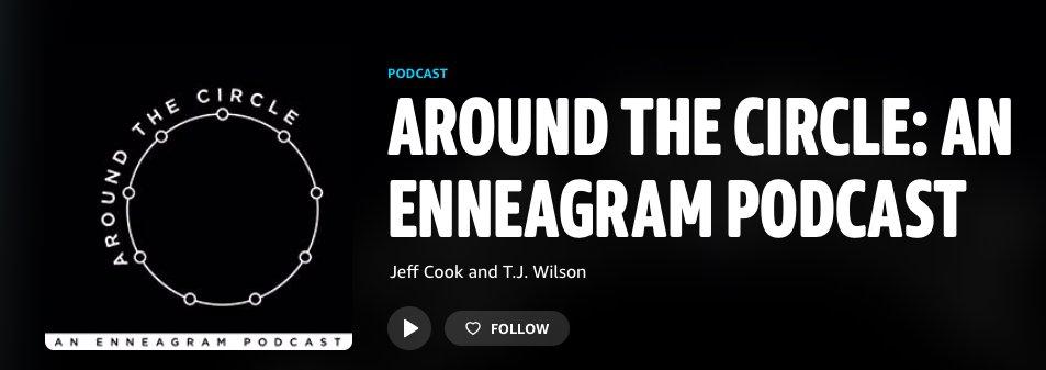 Amazon has started a podcast platform.       #enneagram https://t.co/vBca9H4hKE